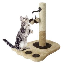 Bunty Cream Cat Scratching Post