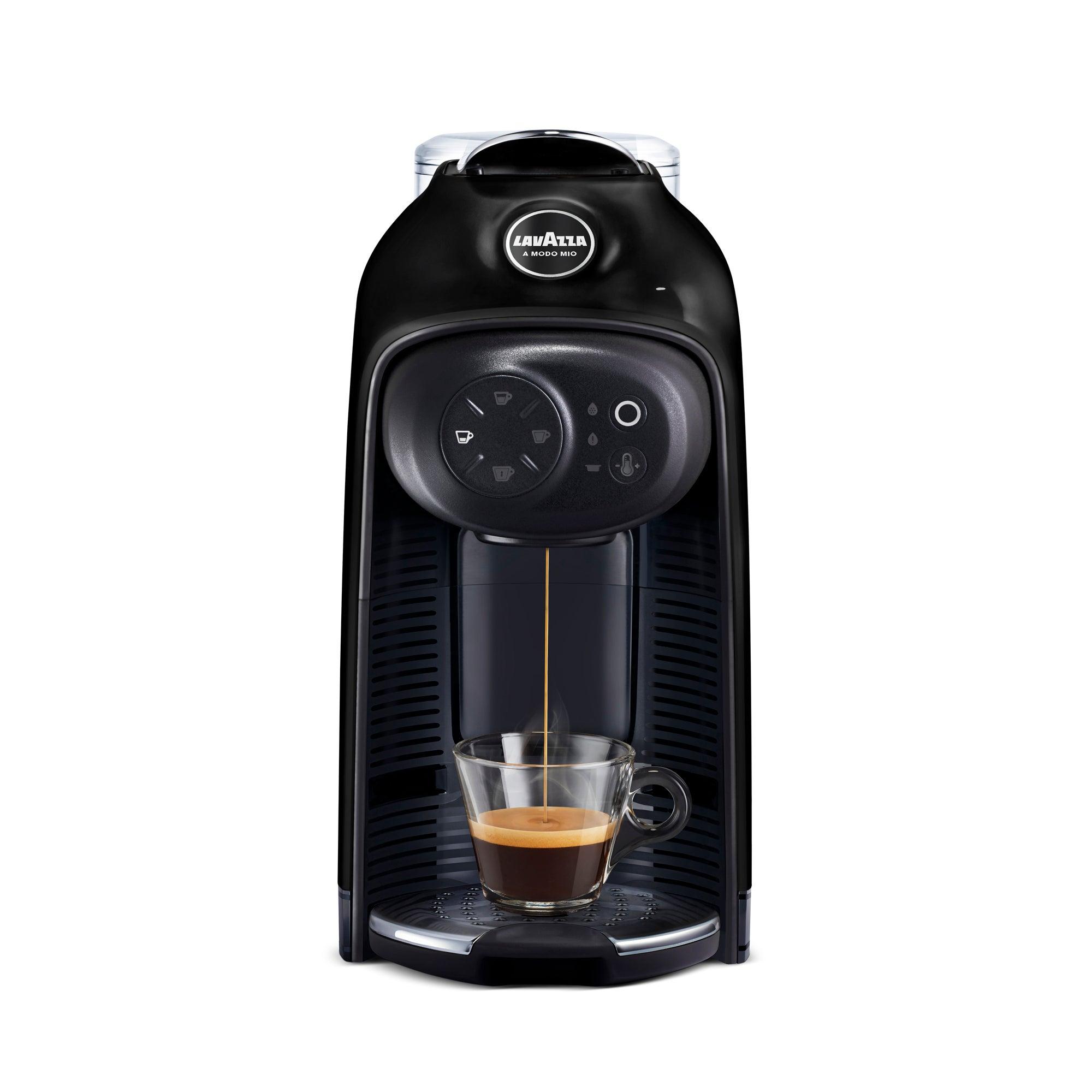 Lavazza Coffee Lavazza Idola Black Coffee Machine Black