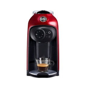 Lavazza Coffee Lavazza Idola Red Coffee Machine