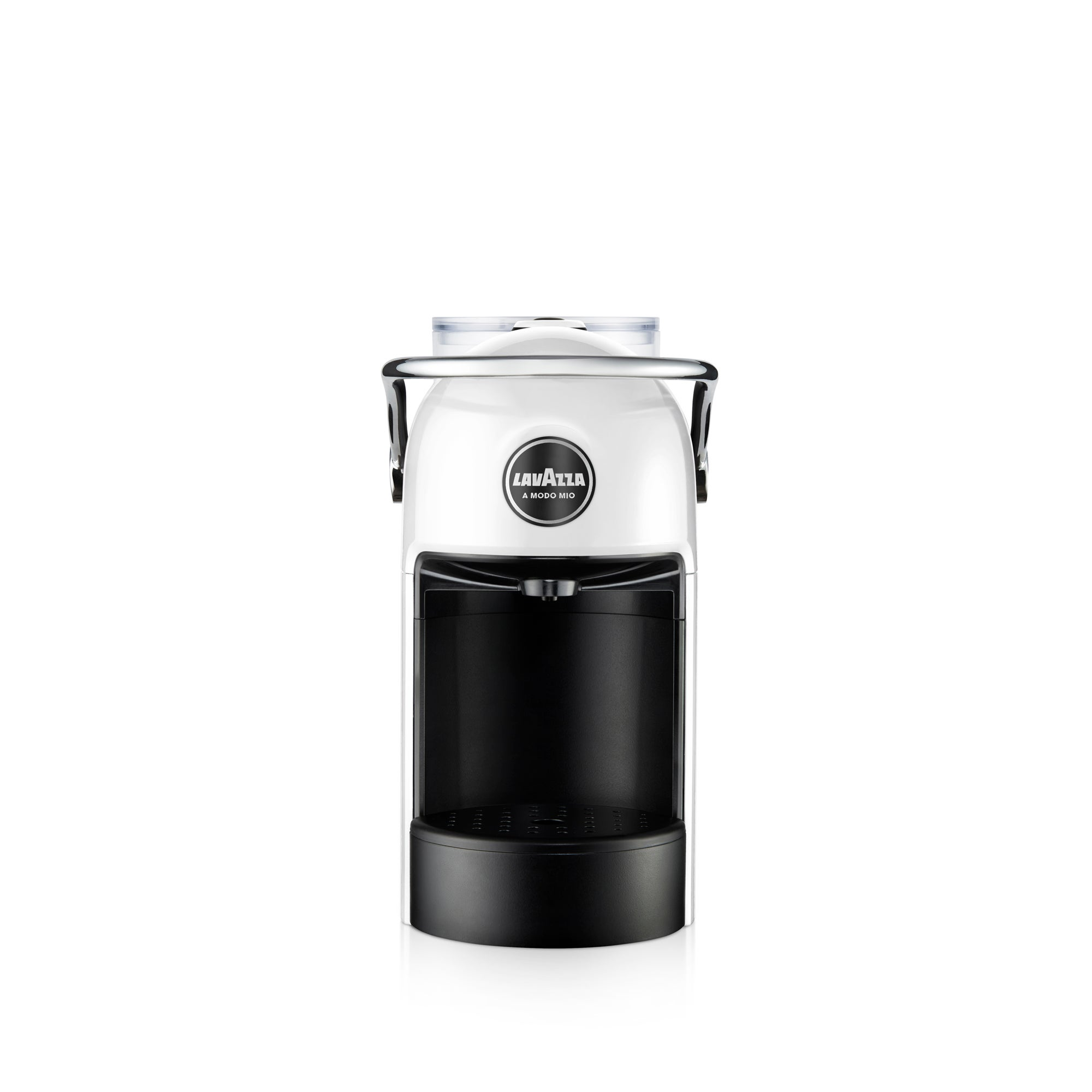 Click to view product details and reviews for Lavazza Coffee Lavazza Jolie White Coffee Machine White And Black.