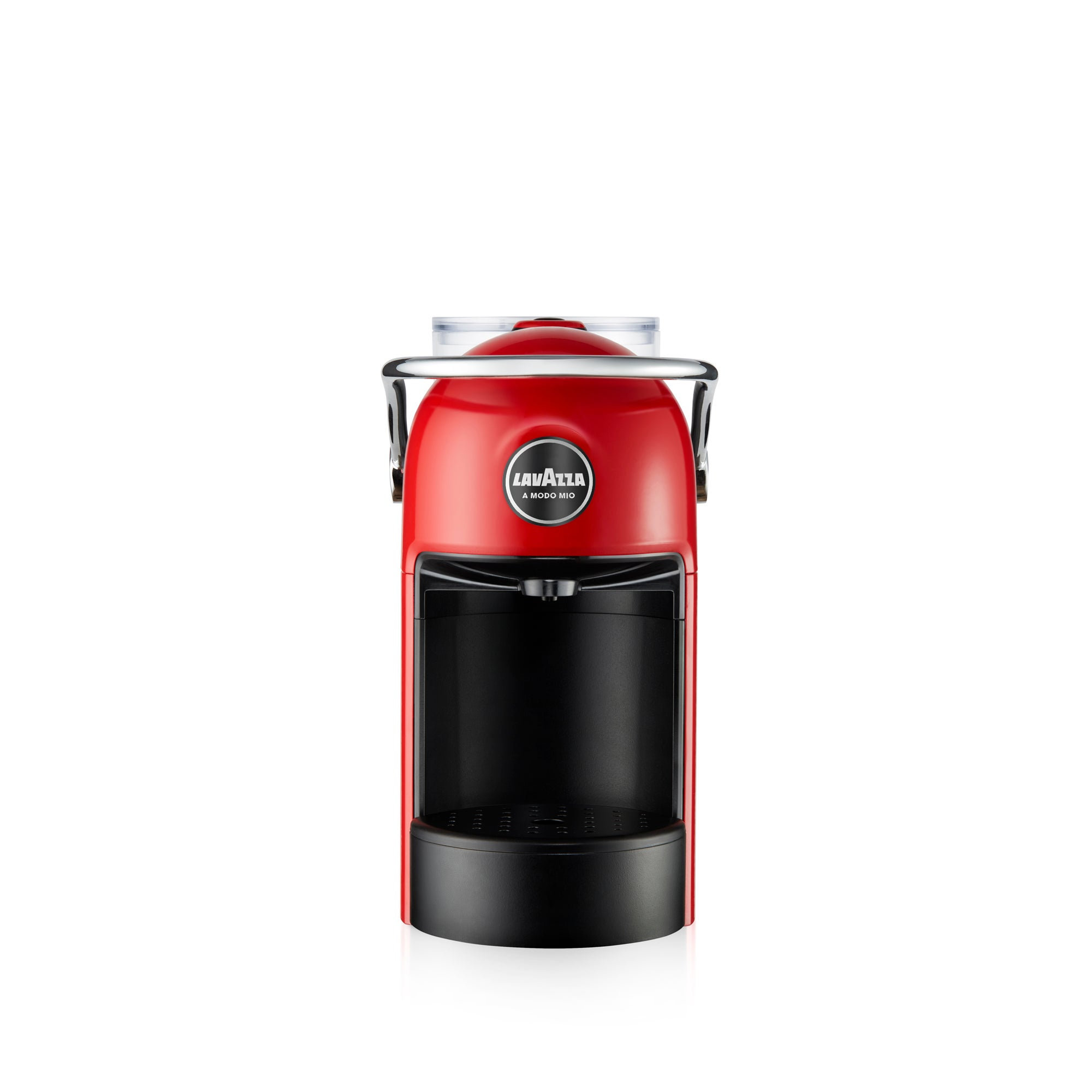 Lavazza Coffee Lavazza Jolie Red Coffee Machine Red And Black