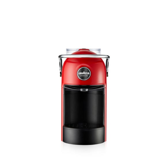 Lavazza Coffee Lavazza Jolie Red Coffee Machine Red