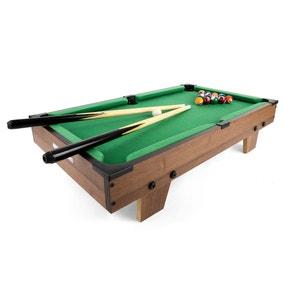 """25"""" Table Top Pool Set"""