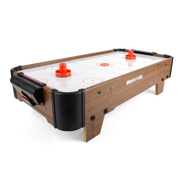 """27"""" Table-Top Air Hockey Game"""