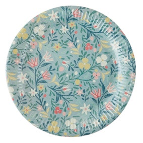 Pack of 8 Churchgate Biodegradable Paper Plates