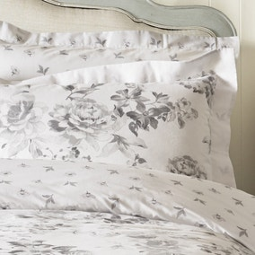 Holly Willoughby Tamsin Grey Oxford Pillowcase