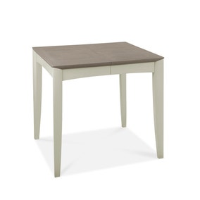 Bergen 2-4 Seater Extendable Dining Table