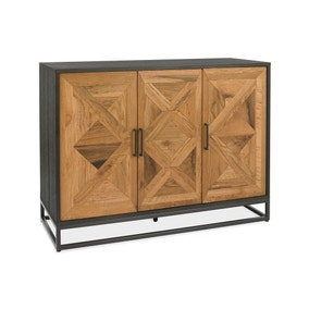 Indus Narrow Sideboard