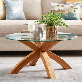 Xavi Coffee Table