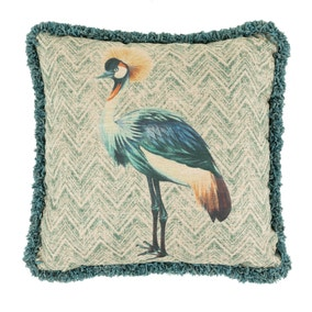 Paradise Bird Cushion