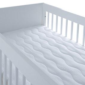 Fogarty Little Sleepers Cool Sense Mattress Topper