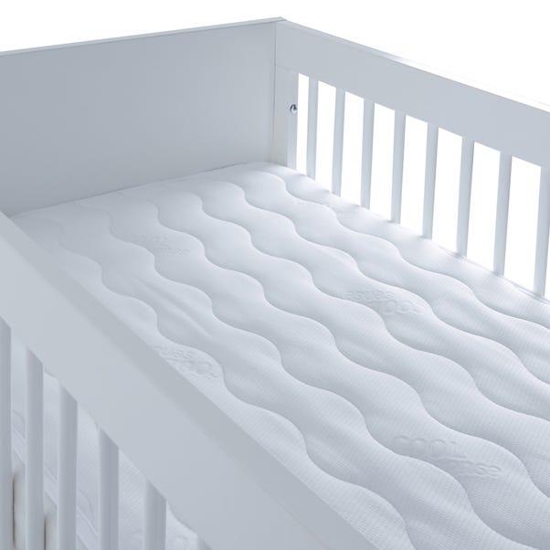 Fogarty Little Sleepers Cool Sense Mattress Topper  undefined
