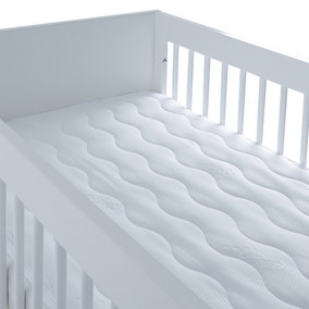 Fogarty Little Sleepers Cool Sense Mattress Topper