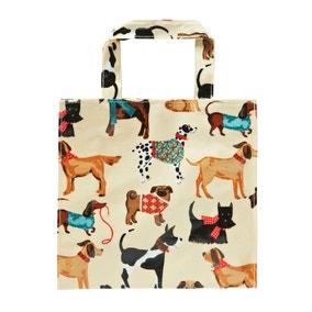 Ulster Weavers Hound Dog PVC Small Reusable Bag
