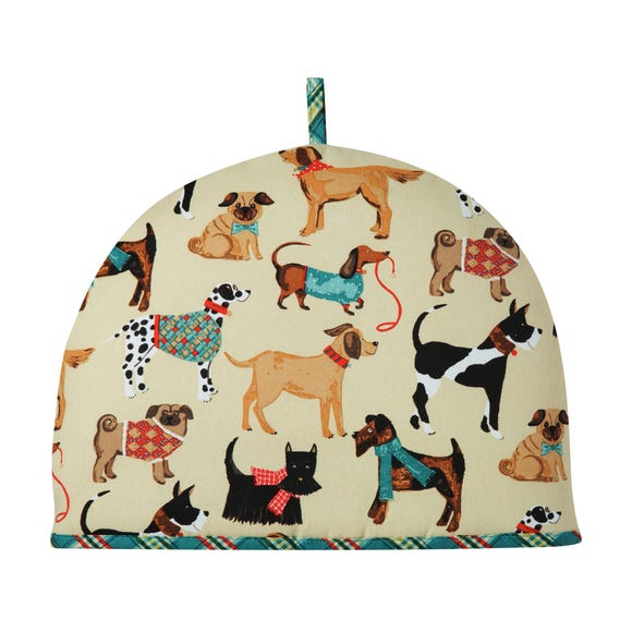 Ulster Weavers Hound Dog Tea Cosy Natural