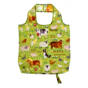 Ulster Weavers Jennie's Farm Reusable Shopping Bag