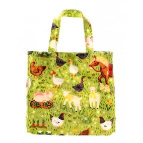 Ulster Weavers Jennie's Farm PVC Small Reusable Bag