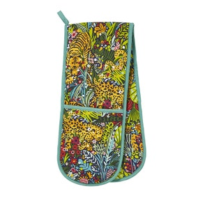 Ulster Weavers Menagerie Double Oven Glove