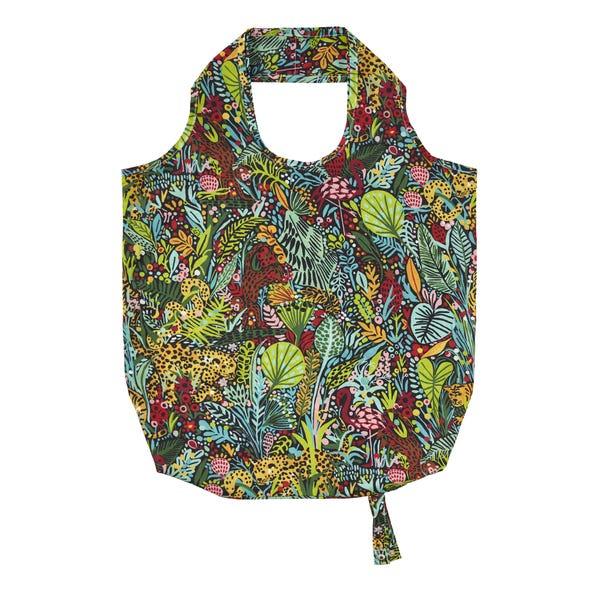 Ulster Weavers Menagerie Reusable Shopping Bag MultiColoured