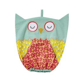 Ulster Weavers Owl Bag Saver