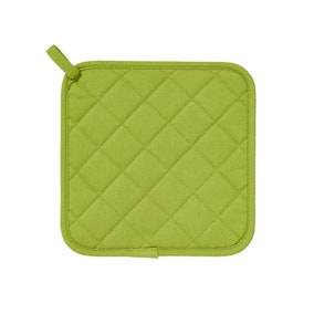Ulster Weavers Silicone Green Pot Mat