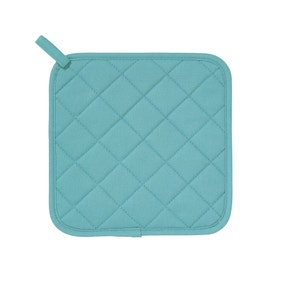 Ulster Weavers Silicone Teal Blue Pot Mat
