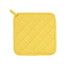 Ulster Weavers Silicone Yellow Pot Mat
