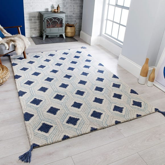 Marco Geometric Rug  undefined