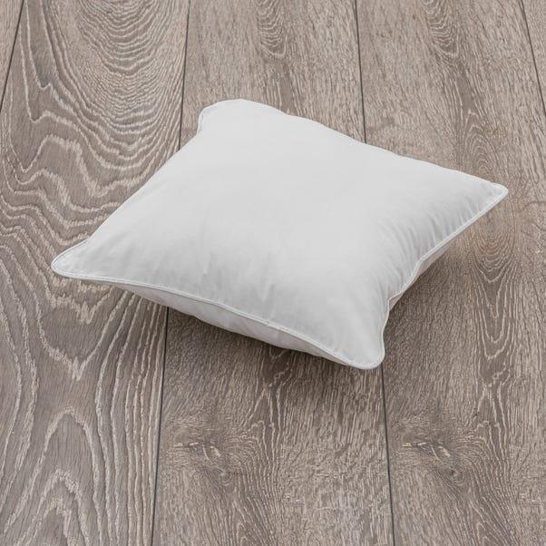 Cotton Cushion Pad (30cm x 30cm) White