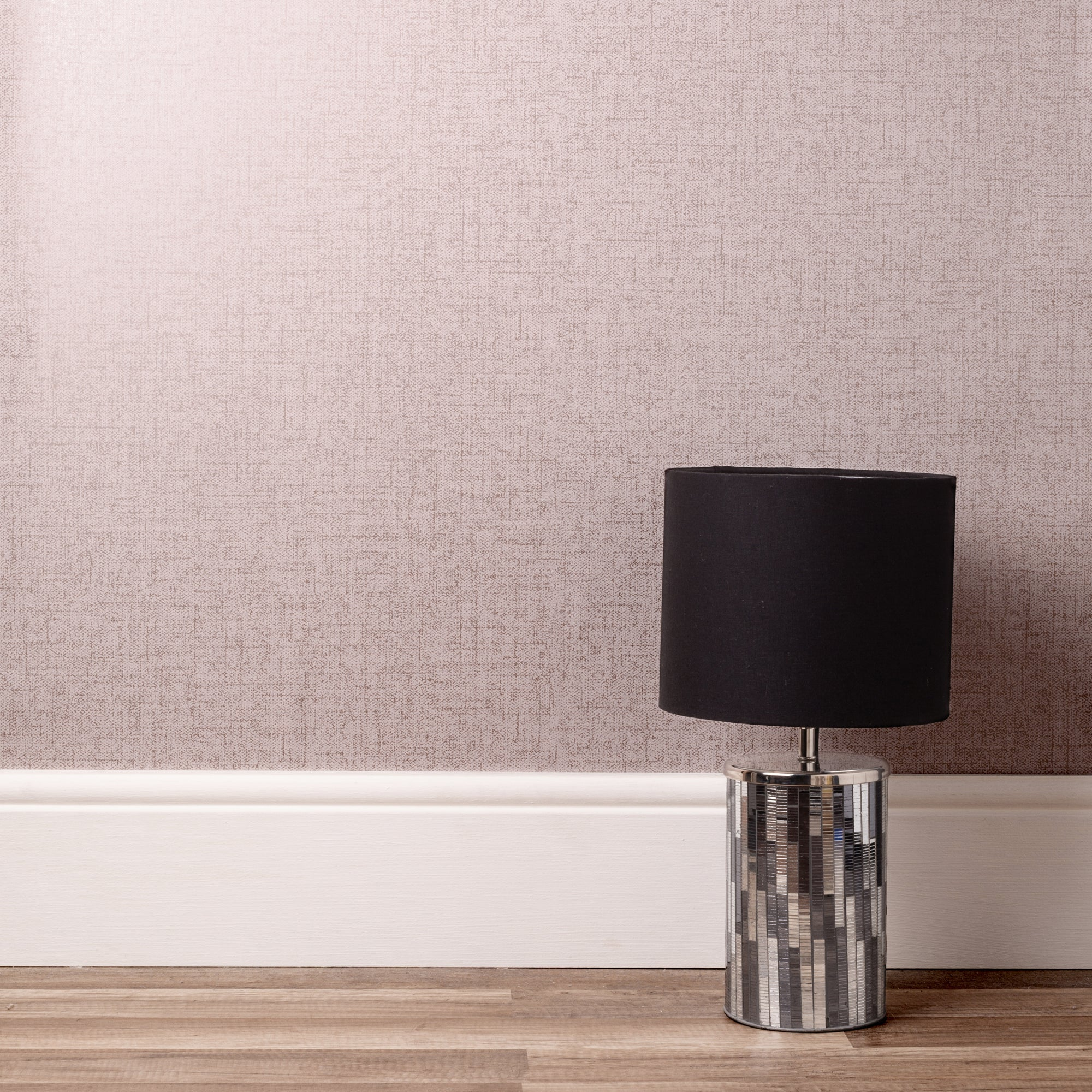 Click to view product details and reviews for Cara Textured Blush Wallpaper Blush.
