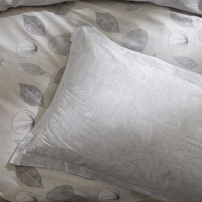 Bianca Cotton Makura Oxford Pillowcase