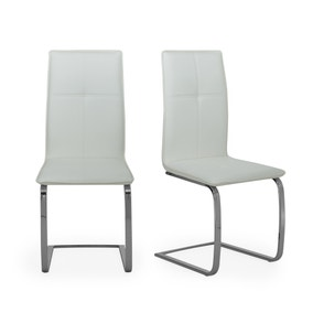 Juno Set of 2 Dining Chairs