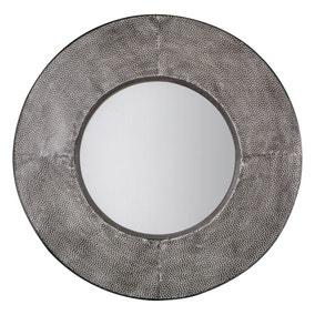 Targa Round Mirror