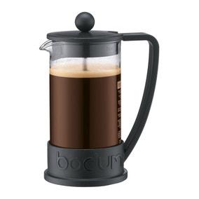 Bodum Brazil Black 3 Cup Coffee Maker Caffettiera