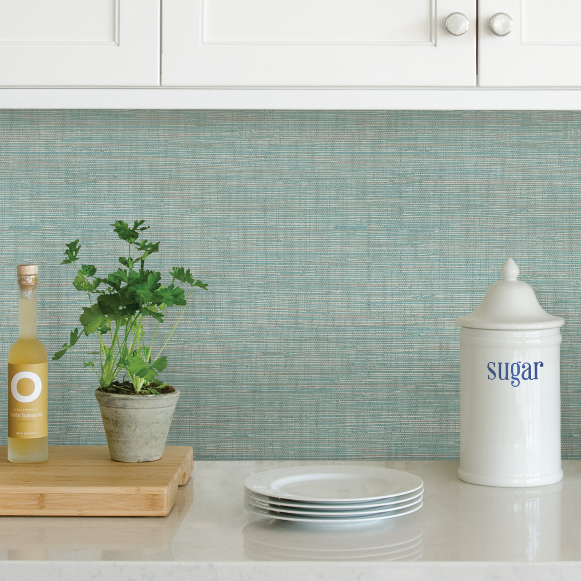 Click to view product details and reviews for Nuwallpaper Tibetan Teal Self Adhesive Wallpaper Blue.