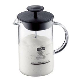 Bodum Latteo Black Milk Frother