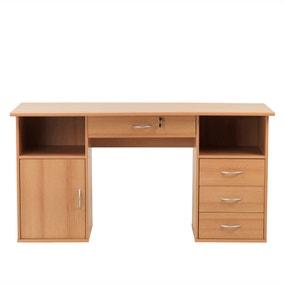 Dallas Desk