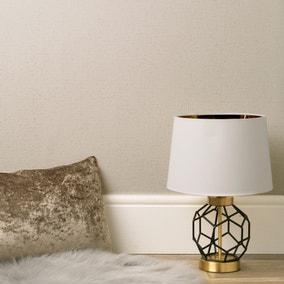 Quartz Textured Gold Wallpaper