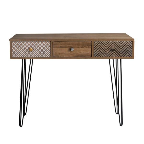 Casablanca Desk