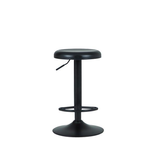 Falcon Bar Stool - Black