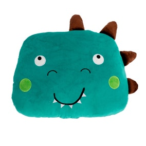 Dinosaur 3D Cushion