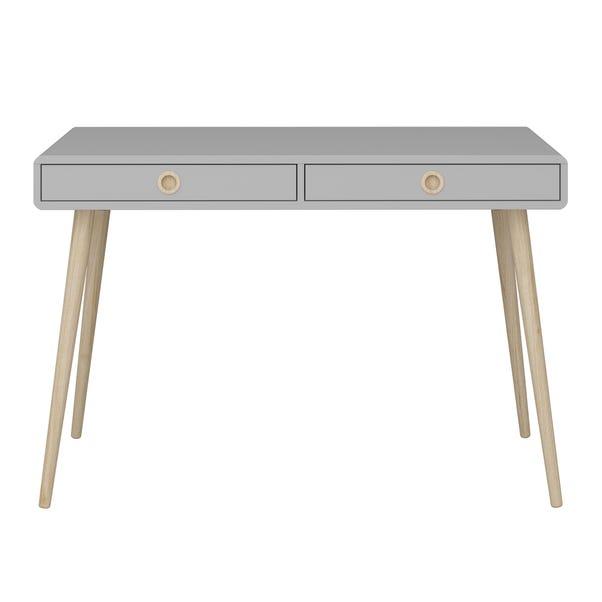 Softline Desk Grey