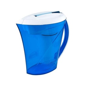 ZeroWater 10 Cup Ready Water Pitcher Jug