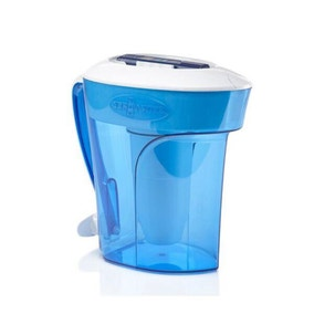ZeroWater 12 Cup Ready Water Pitcher Jug
