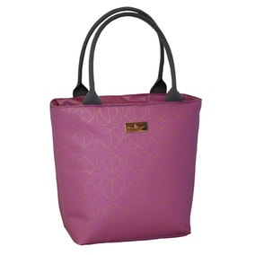 Beau and Elliot Orchid Insulated Lunch Tote
