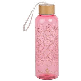Beau and Elliot Orchid 500ml Drinks Bottle with Carry Handle