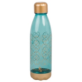 Beau and Elliot Teal 700ml Drinks Bottle