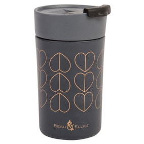Beau and Elliot Dove 300ml Insulated Travel Mug
