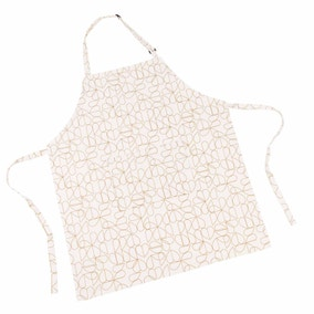 Beau and Elliot Oyster Apron
