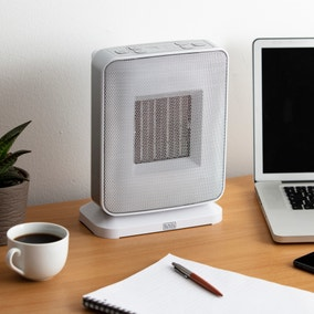1800W Digital PTC Ceramic Fan Heater